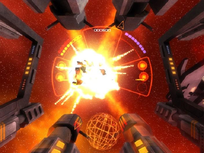 Star Warrior 2 – Defenders Screenshot 2