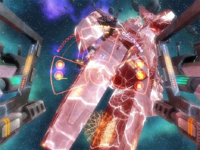 Star Warrior 2 – Defenders Screenshot 3