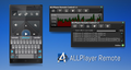 ALLPlayer Remote 1.3 2