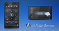 ALLPlayer Remote 1.3 1