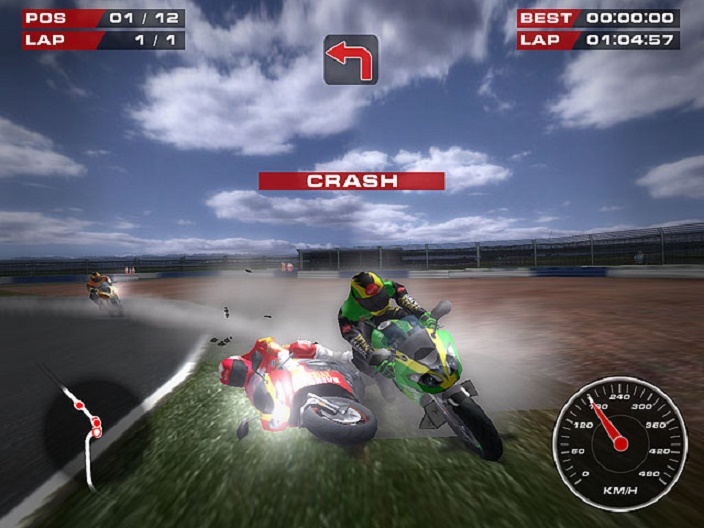 Super Bikes Screenshot 2