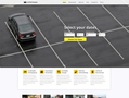 Car Parking Website - Vevs.com 2