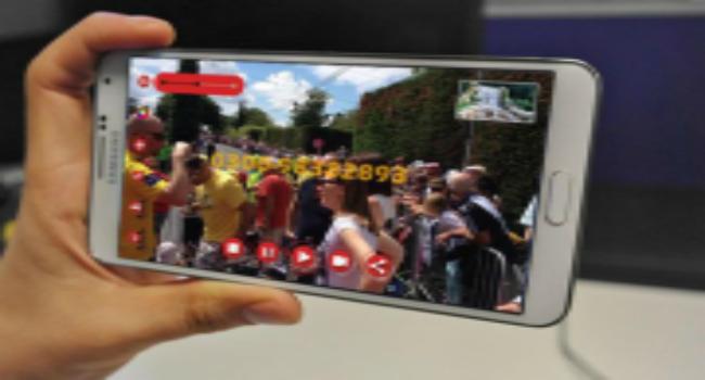 Exclusive Video Recorder Screenshot 2