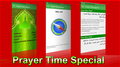 Prayer Times Special 1