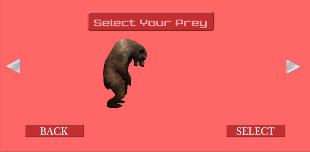 Animals Hunting 2015 Screenshot 2