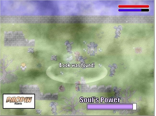 Soul Knights RPG Screenshot 8