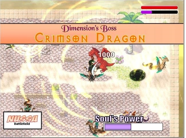Soul Knights RPG Screenshot 10