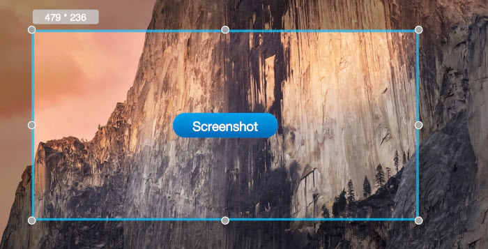 Screen Grabber Pro (Mac) Screenshot 4