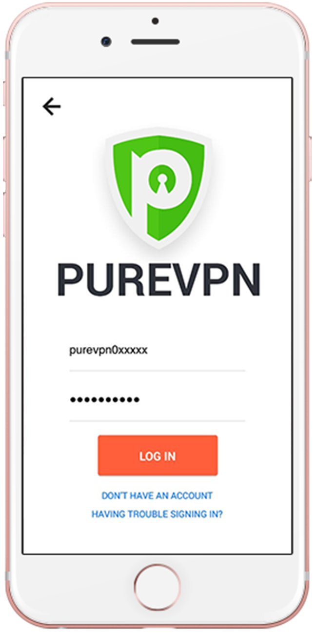 PureVPN - Complete Online Privacy & Protection Screenshot 3