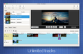 MovieMator Free Mac Video Editor 3