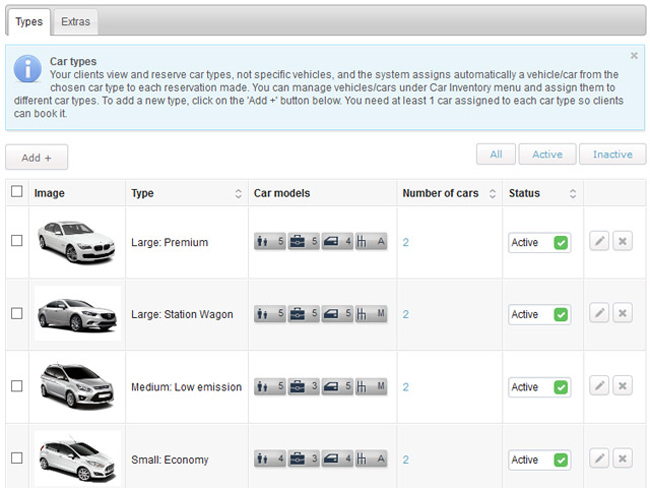 Car Rental Script Download