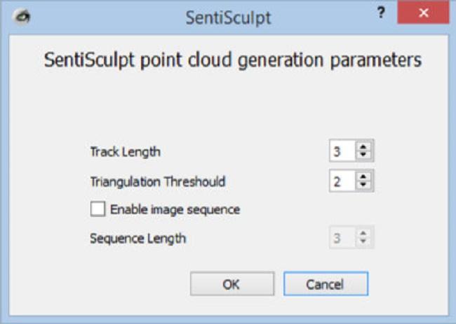 SentiSculpt SDK Screenshot 1