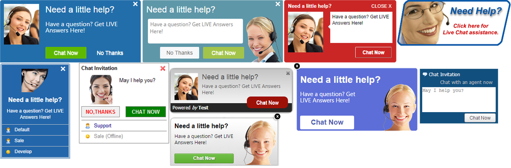 mylivechat Screenshot 2