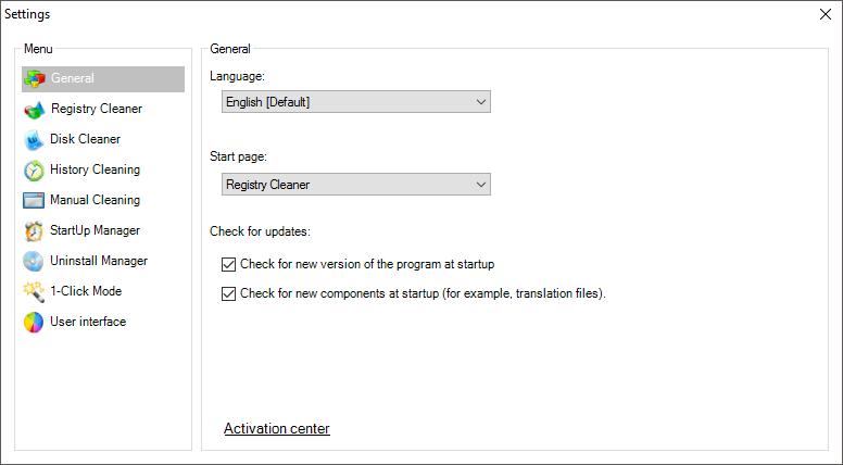 JoyoBox Cleaner Screenshot 2
