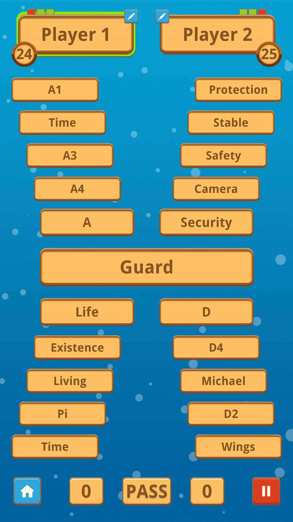 Associations - Word Game Screenshot 5