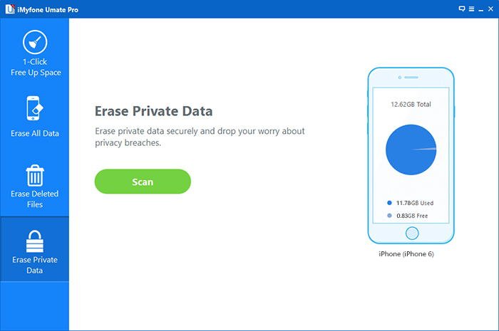 iMyFone Umate Pro Screenshot 8