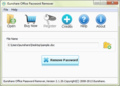iSunshare Office Password Remover 2