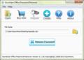 iSunshare Office Password Remover 2