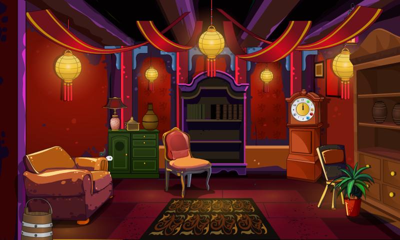 Criminal Chase - Escape Games Screenshot 4