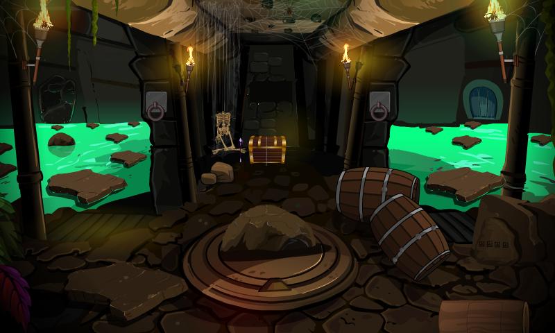 Criminal Chase - Escape Games Screenshot 5