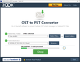 ZOOK OST to PST Converter 2