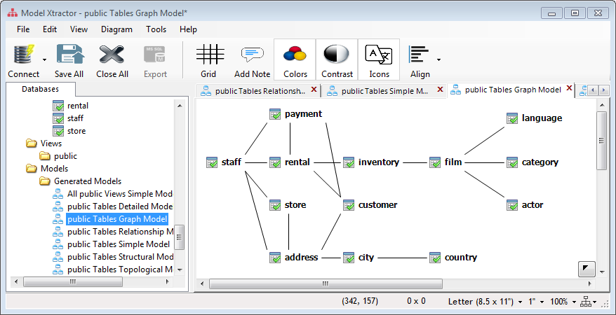 Model Xtractor Screenshot 5