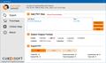 CubexSoft Outlook Export 1