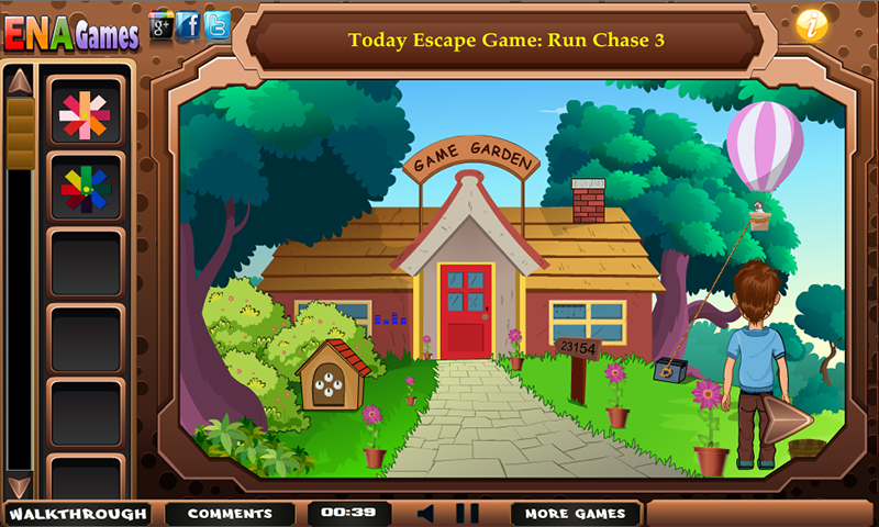 35 Free New Escape Games Screenshot 2