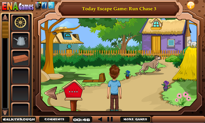 35 Free New Escape Games Screenshot 3