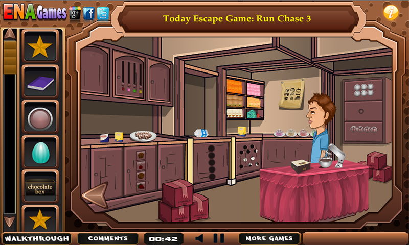 35 Free New Escape Games Screenshot 4