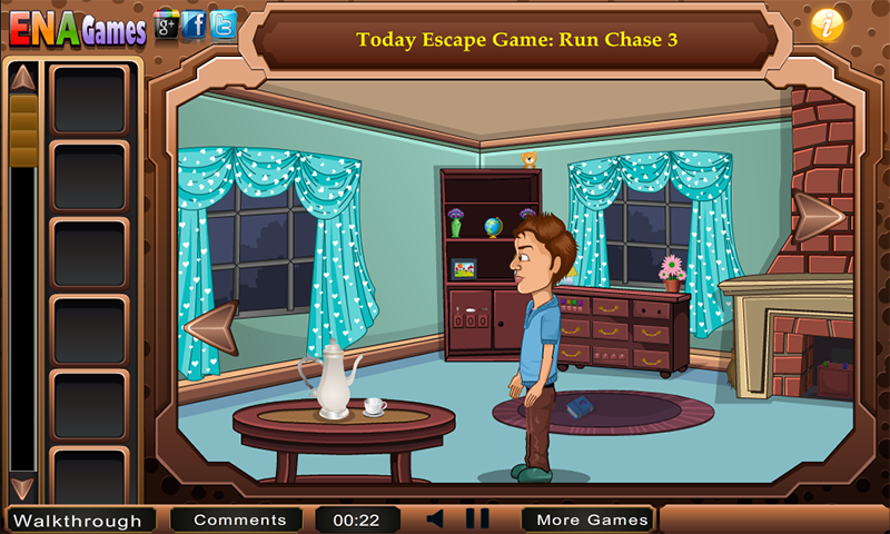 35 Free New Escape Games Screenshot 1