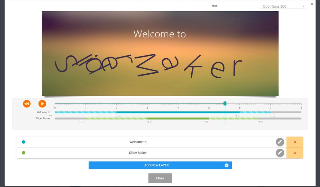 Slider Maker Screenshot 7