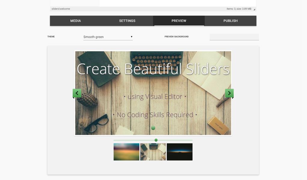 Slider Maker Screenshot 4