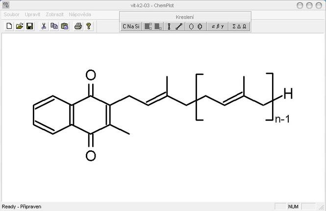 ChemPlot Screenshot 2
