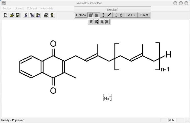 ChemPlot Screenshot 4