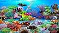 Finding Nemo Aquarium 2