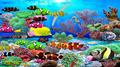 Finding Nemo Aquarium 3