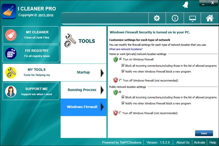 iCleaner Pro Screenshot 5