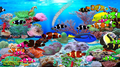 Virtual Aquarium Wallpaper 3