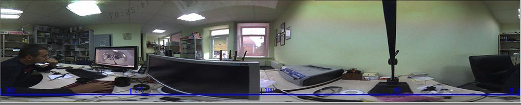 Spherical Panorama 360 Video Viewer Screenshot 3