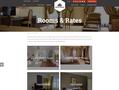 Hotel Website - Vevs.com 2