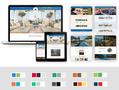 Hotel Website - Vevs.com 1