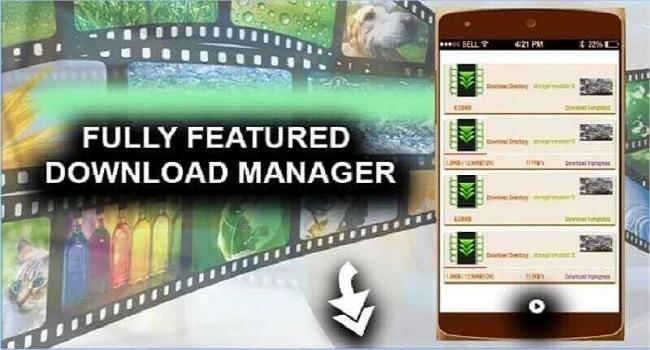 Fastest Downloader For Videos Screenshot 2