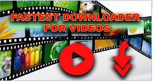 Fastest Downloader For Videos Screenshot