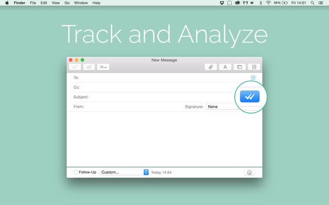 MailButler Screenshot 2