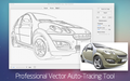 Super Vectorizer 2 for Mac 1