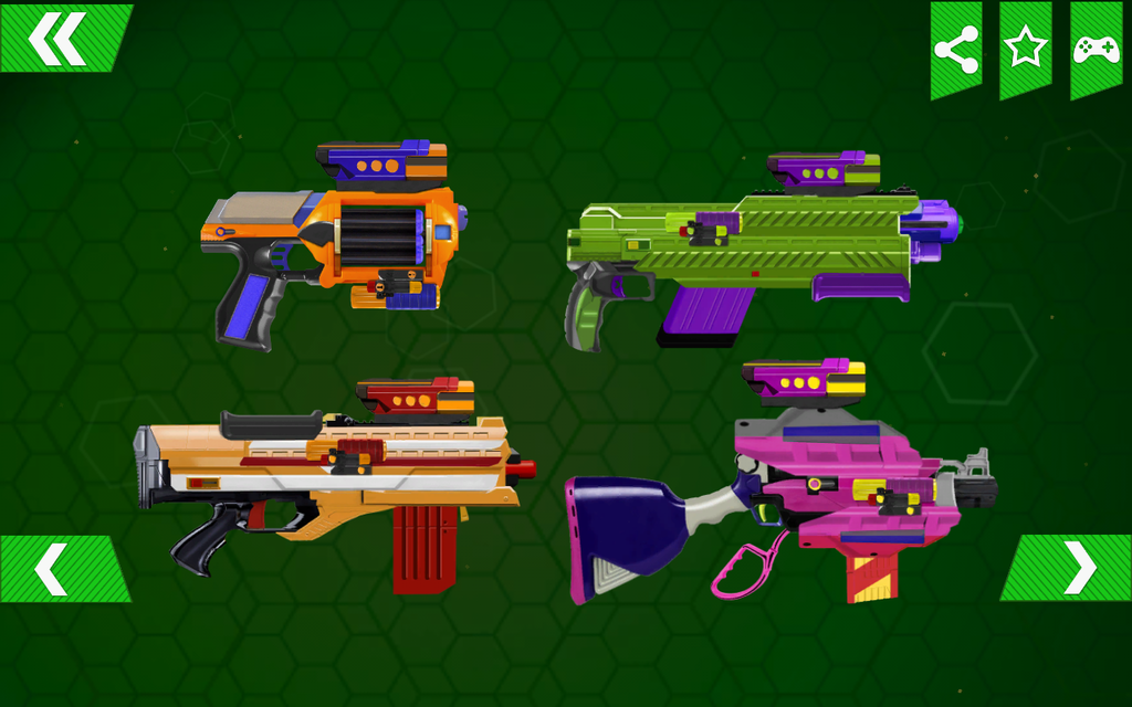 Toy Gun Simulator VOL. 3 Screenshot 3