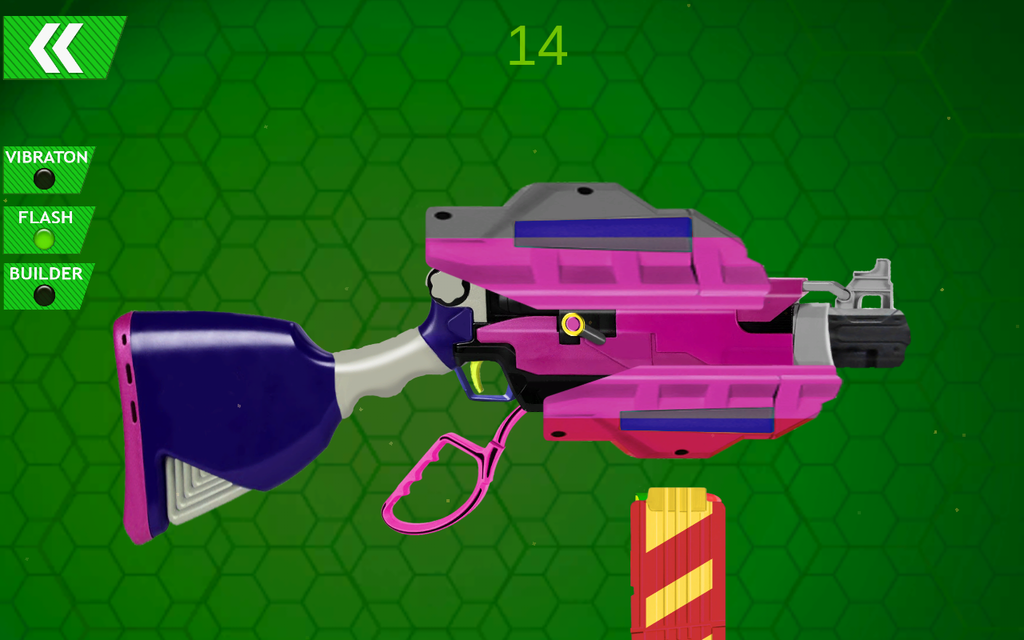 Toy Gun Simulator VOL. 3 Screenshot 4