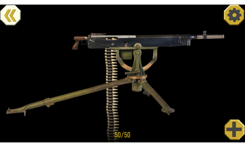 Machine Gun Simulator 2 Screenshot 3