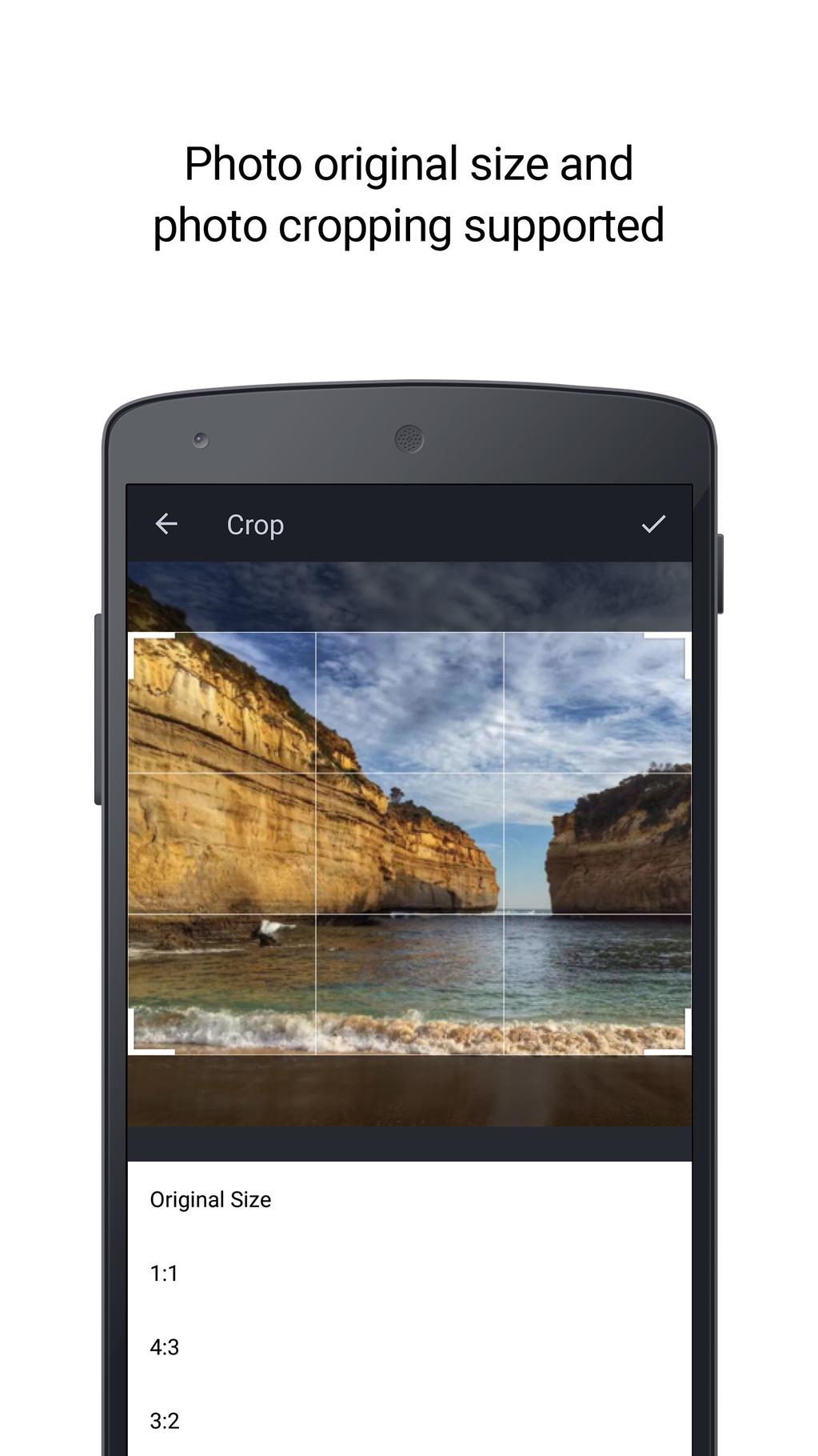 Picas - Photo Artwork Editor Screenshot 4